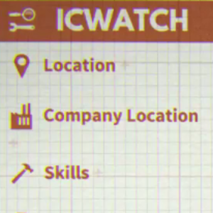 ICWATCH